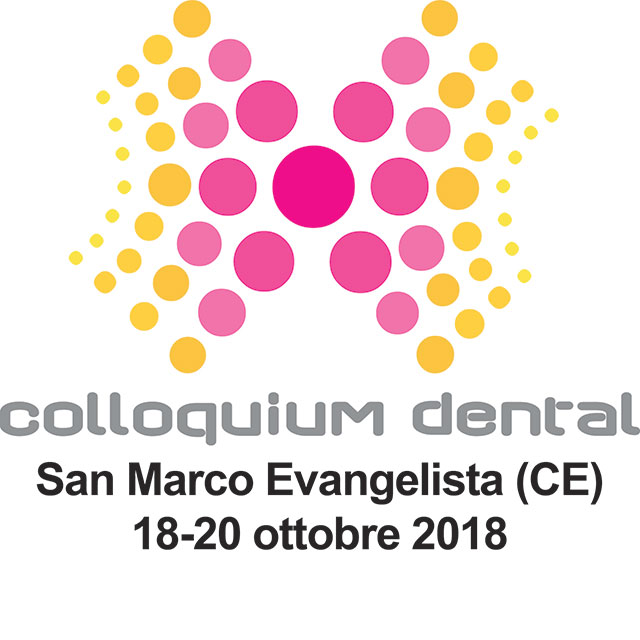 Colloquium Dental – 2018