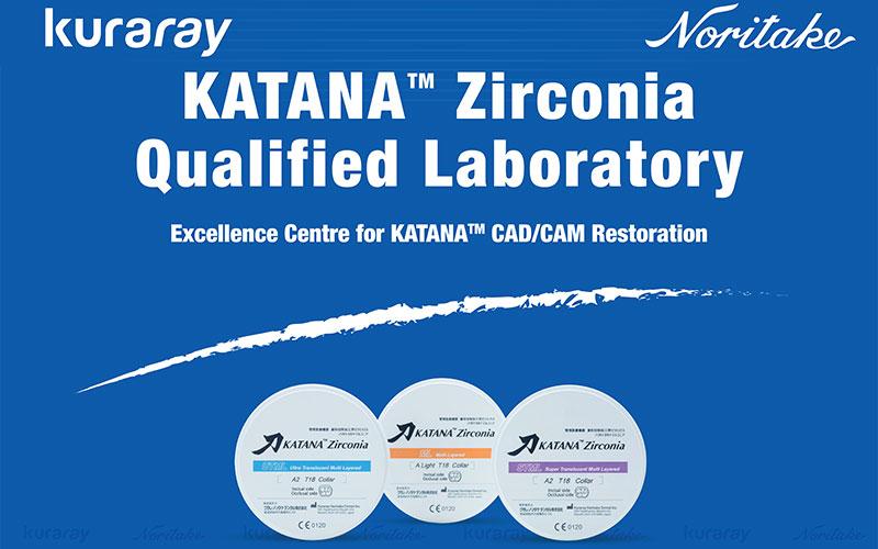 Dental Fusioni – Laboratorio certificato KATANA