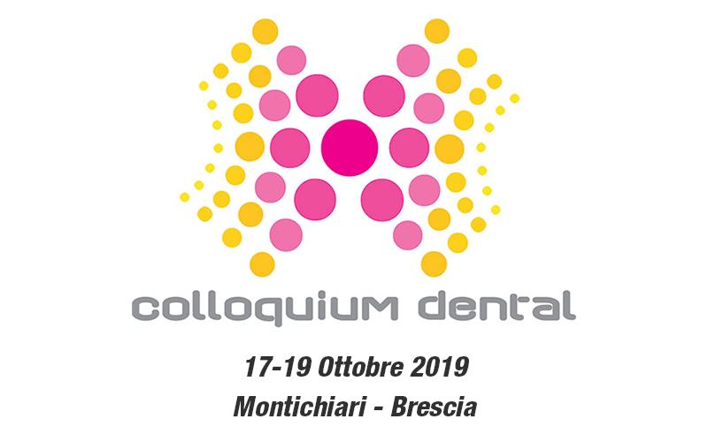 Colloquium Dental – 2019